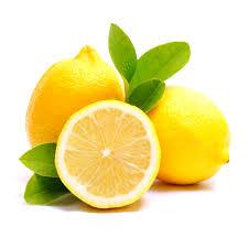 Oranges, Lemons & Citrus Fruit