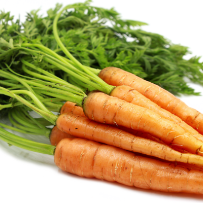 Carrots, Fennel & Root Vegetables