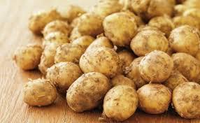 Potatoes & Sweet Potatoes